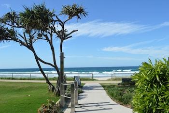 Hotel - Sanctuary Beach Resort