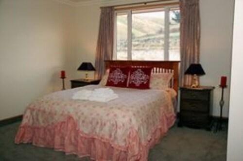 Angel Luxury Lodge, Marlborough
