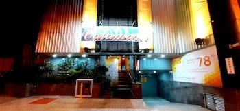 卡拉馬利斯飯店 CALAMARES HOTEL SÃO CAETANO