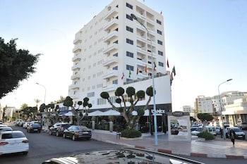 Hotel - Studiotel Afoud