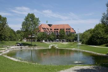 Flair Park-Hotel Ilshofen