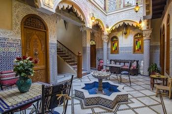 Hotel - Riad Sidi Fatah