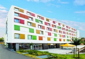 Hotel - JUFA Hotel Wien