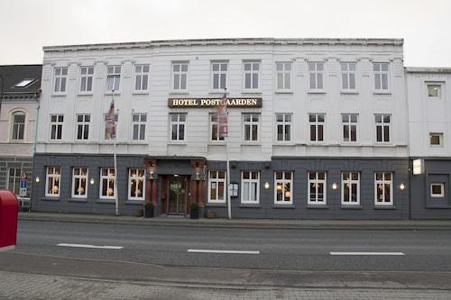 . Hotel Postgaarden