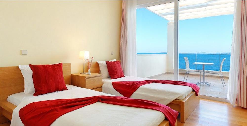 코르푸 럭셔리 빌라(Corfu Luxury Villas) Hotel Image 2 - Guestroom