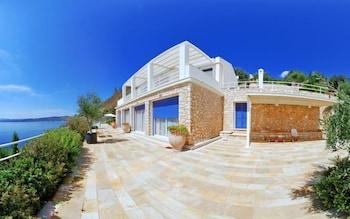 코르푸 럭셔리 빌라(Corfu Luxury Villas) Hotel Image 57 - Terrace/Patio