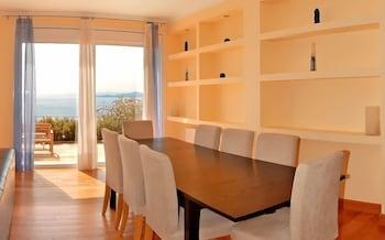 코르푸 럭셔리 빌라(Corfu Luxury Villas) Hotel Image 10 - In-Room Dining