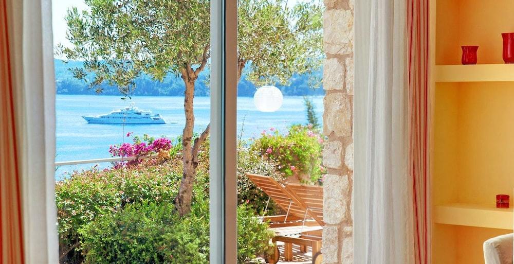 코르푸 럭셔리 빌라(Corfu Luxury Villas) Hotel Image 46 - Guestroom View