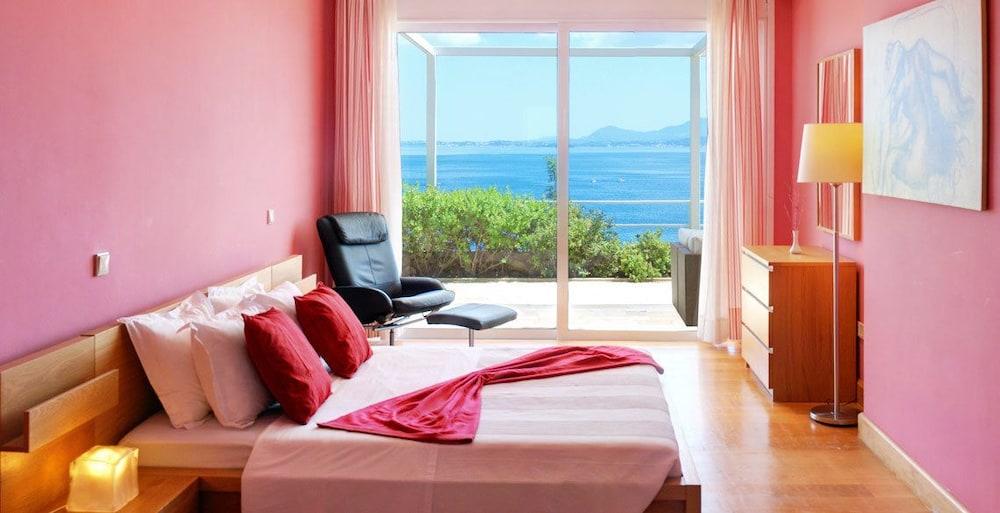 코르푸 럭셔리 빌라(Corfu Luxury Villas) Hotel Image 43 - Terrace/Patio
