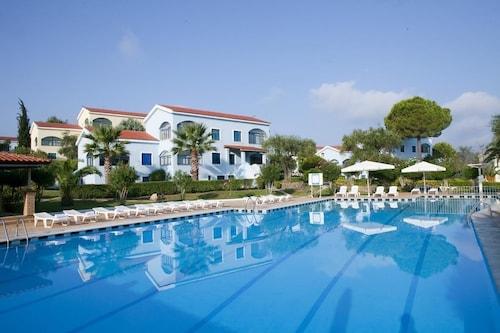 Govino Bay, Ionian Islands