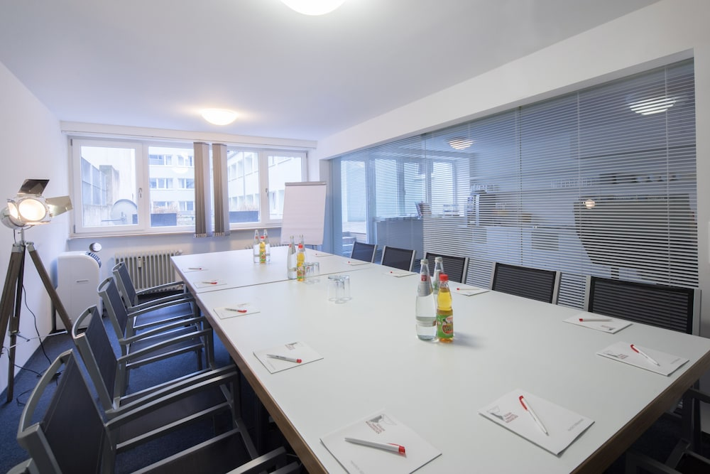 mk 호텔 프랑크푸르트(mk hotel frankfurt) Hotel Image 16 - Meeting Facility