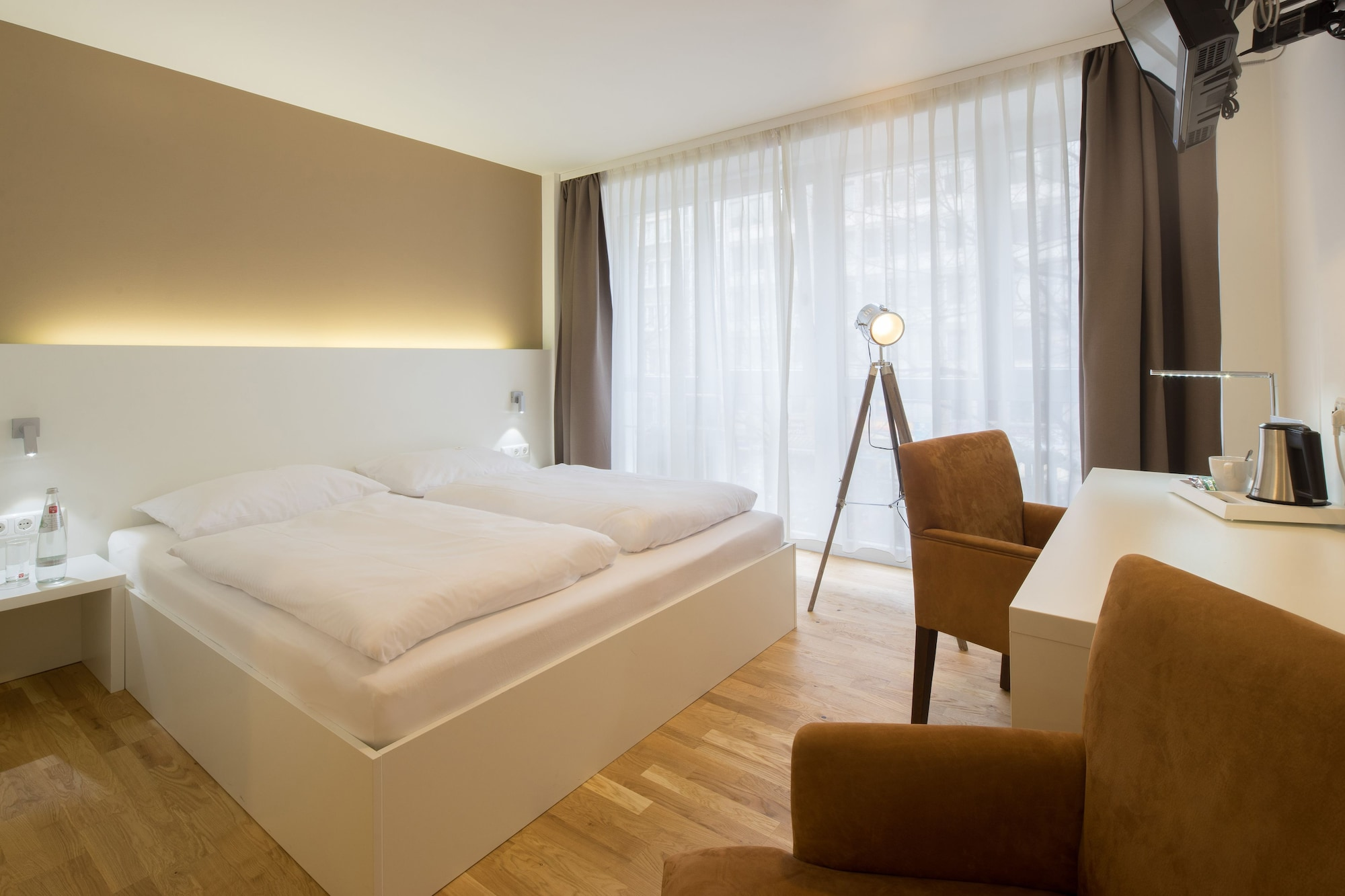 mk hotel frankfurt, Frankfurt am Main
