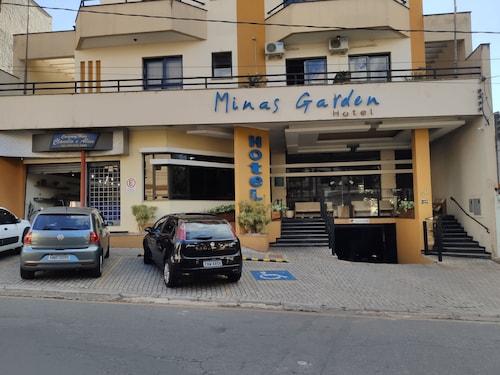 . Minas Garden Hotel
