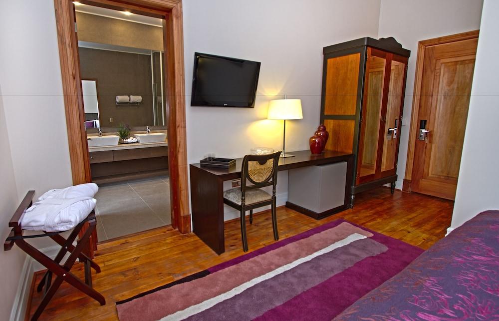 라스타리아 부티크 호텔(Lastarria Boutique Hotel) Hotel Image 5 - Guestroom