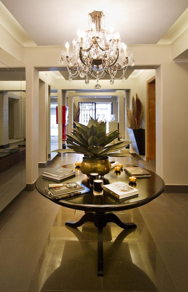라스타리아 부티크 호텔(Lastarria Boutique Hotel) Hotel Image 31 - Interior Entrance