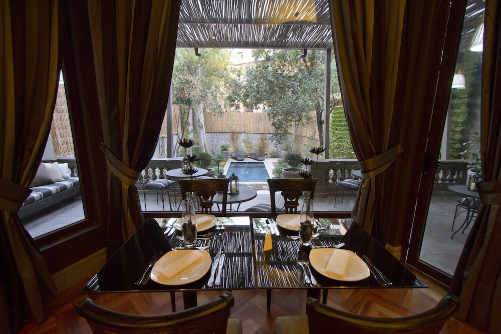 라스타리아 부티크 호텔(Lastarria Boutique Hotel) Hotel Image 48 - Food Court