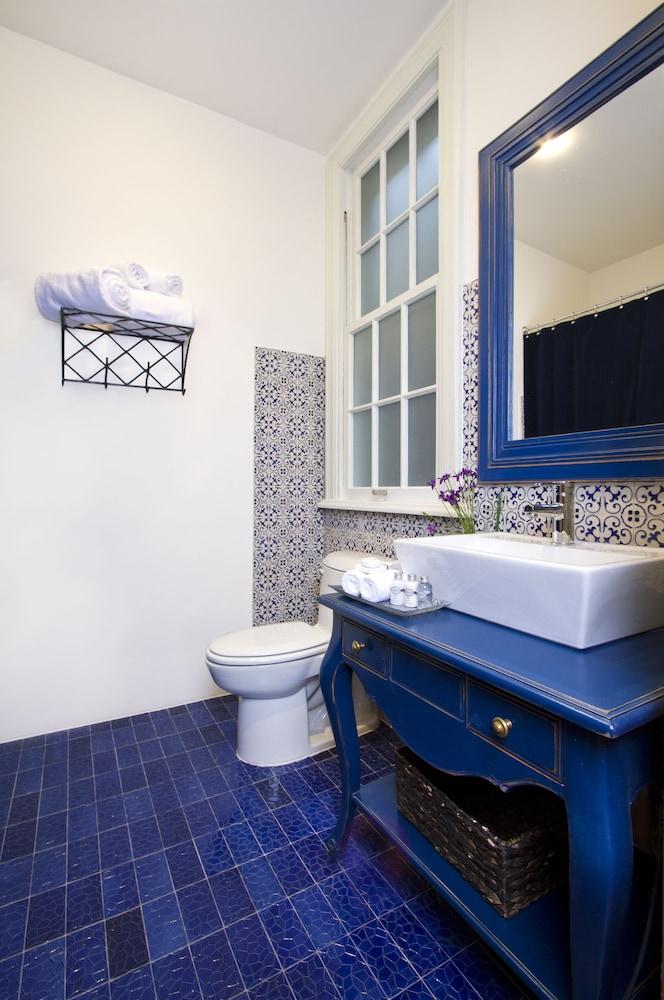 라스타리아 부티크 호텔(Lastarria Boutique Hotel) Hotel Image 62 - Bathroom