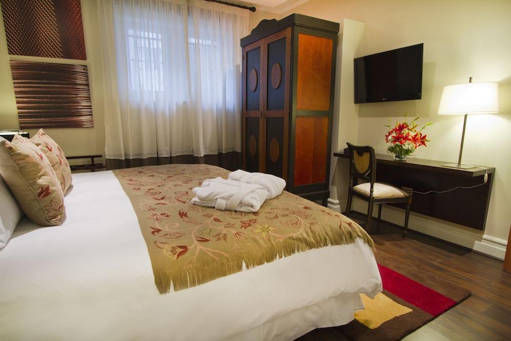 라스타리아 부티크 호텔(Lastarria Boutique Hotel) Hotel Image 7 - Guestroom
