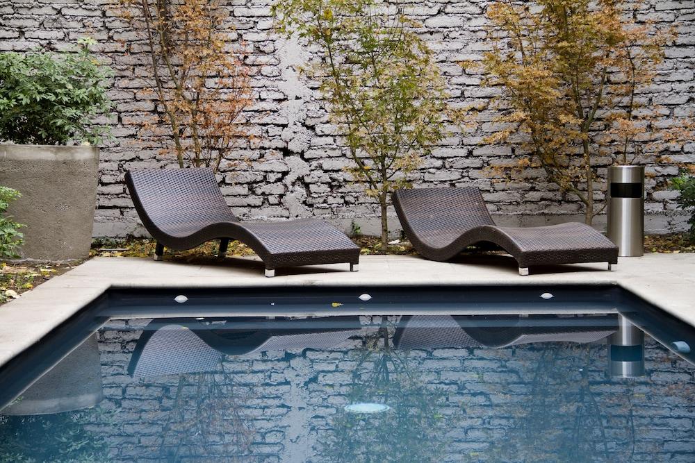 라스타리아 부티크 호텔(Lastarria Boutique Hotel) Hotel Image 56 - Interior Detail