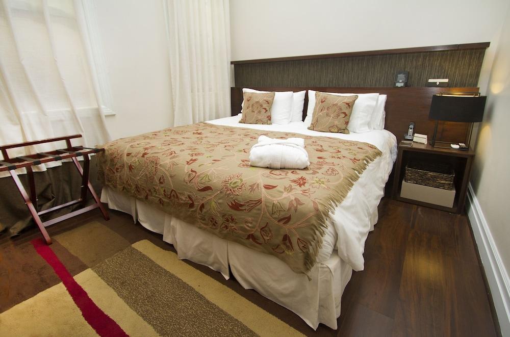 라스타리아 부티크 호텔(Lastarria Boutique Hotel) Hotel Image 20 - Guestroom