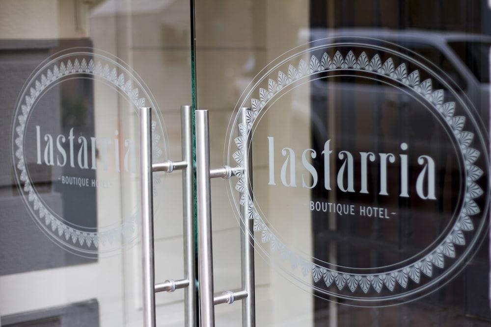 라스타리아 부티크 호텔(Lastarria Boutique Hotel) Hotel Image 58 - Hotel Entrance