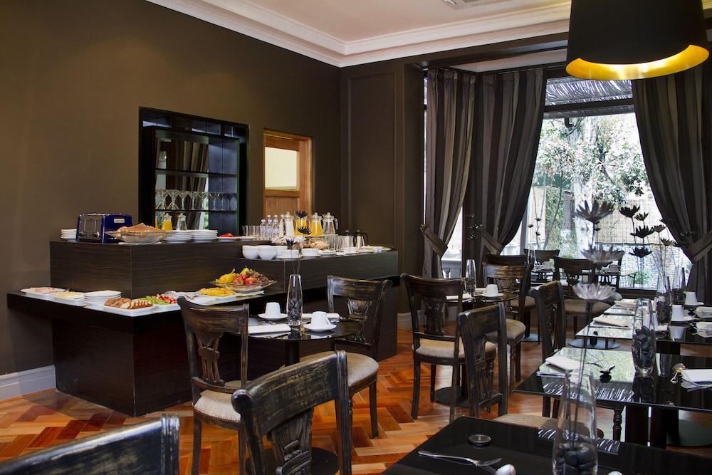 라스타리아 부티크 호텔(Lastarria Boutique Hotel) Hotel Image 49 - Food Court