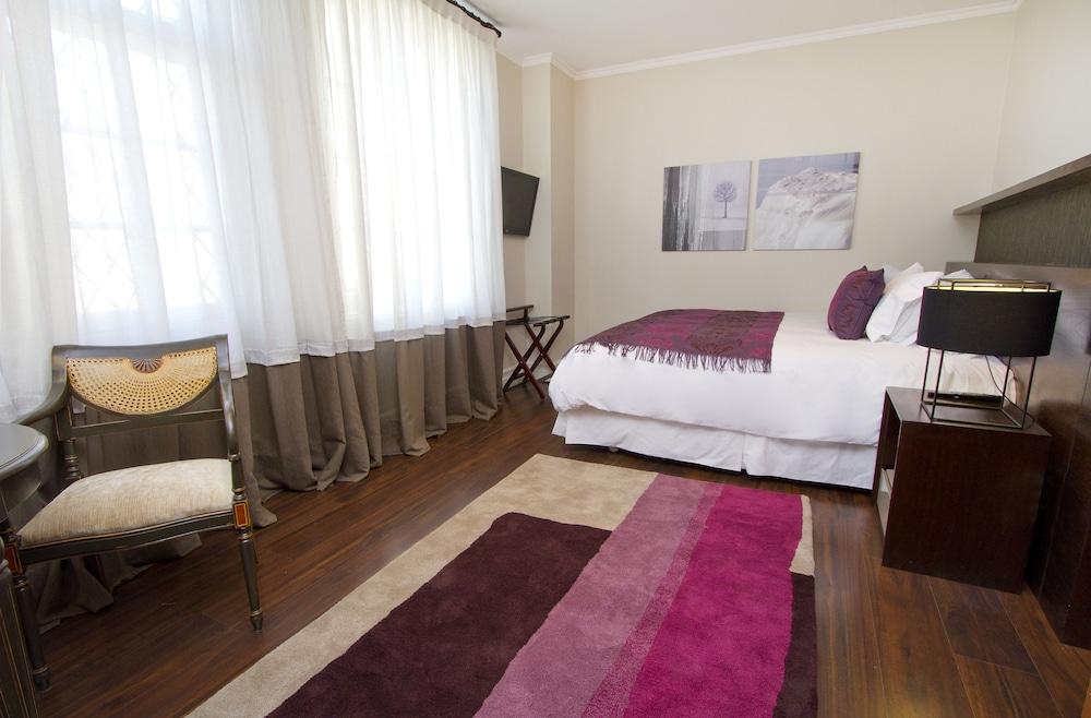 라스타리아 부티크 호텔(Lastarria Boutique Hotel) Hotel Image 26 - Guestroom View