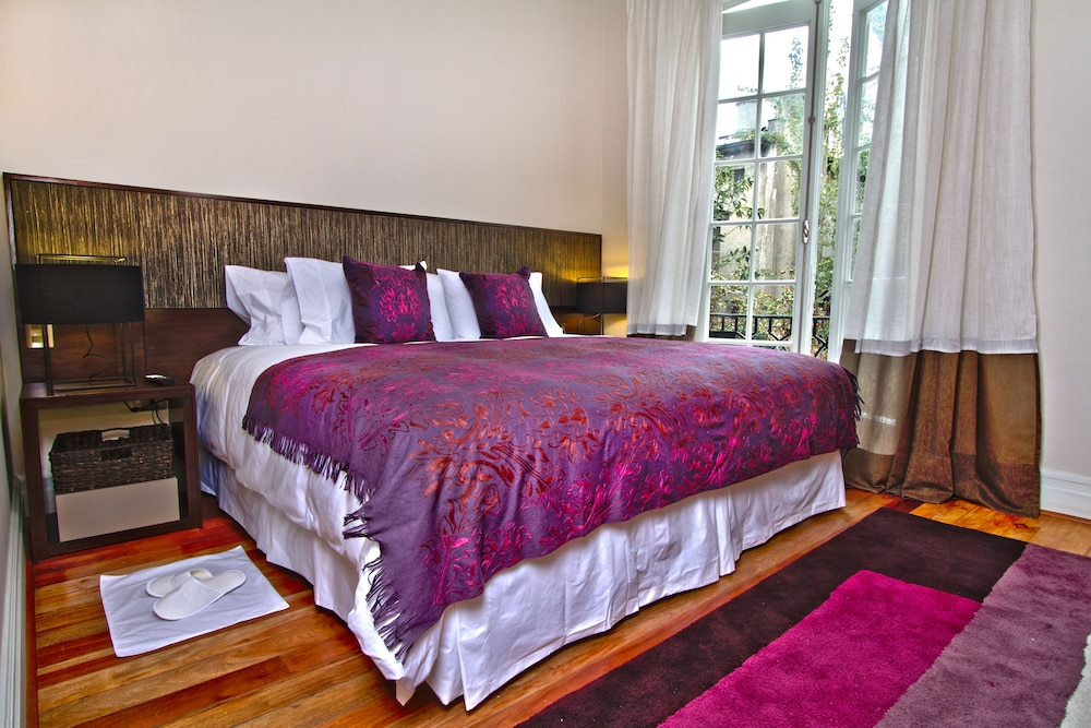 라스타리아 부티크 호텔(Lastarria Boutique Hotel) Hotel Image 8 - Guestroom