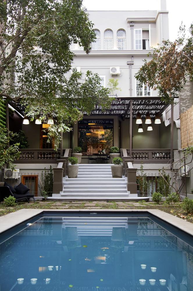 라스타리아 부티크 호텔(Lastarria Boutique Hotel) Hotel Image 2 - Pool