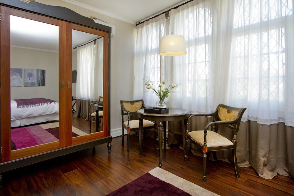라스타리아 부티크 호텔(Lastarria Boutique Hotel) Hotel Image 9 - Guestroom