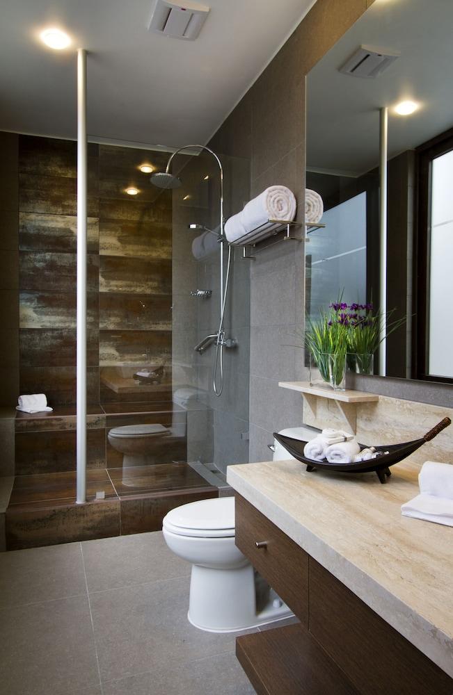 라스타리아 부티크 호텔(Lastarria Boutique Hotel) Hotel Image 33 - Bathroom
