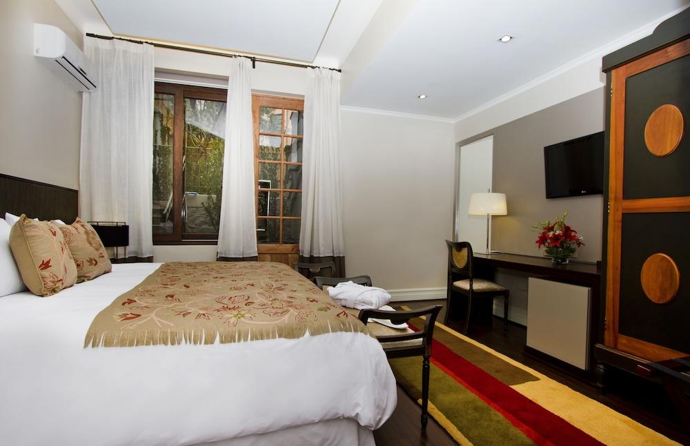 라스타리아 부티크 호텔(Lastarria Boutique Hotel) Hotel Image 10 - Guestroom