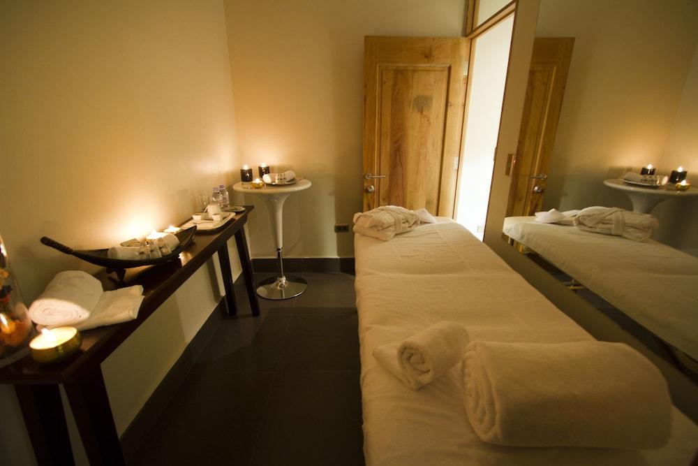라스타리아 부티크 호텔(Lastarria Boutique Hotel) Hotel Image 42 - Treatment Room