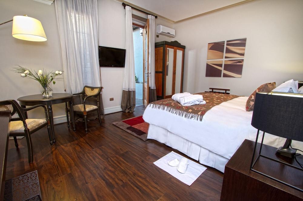 라스타리아 부티크 호텔(Lastarria Boutique Hotel) Hotel Image 27 - Guestroom View