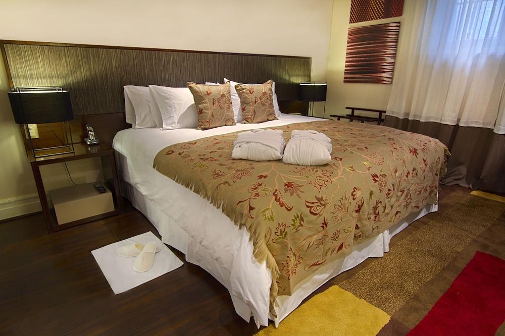라스타리아 부티크 호텔(Lastarria Boutique Hotel) Hotel Image 12 - Guestroom