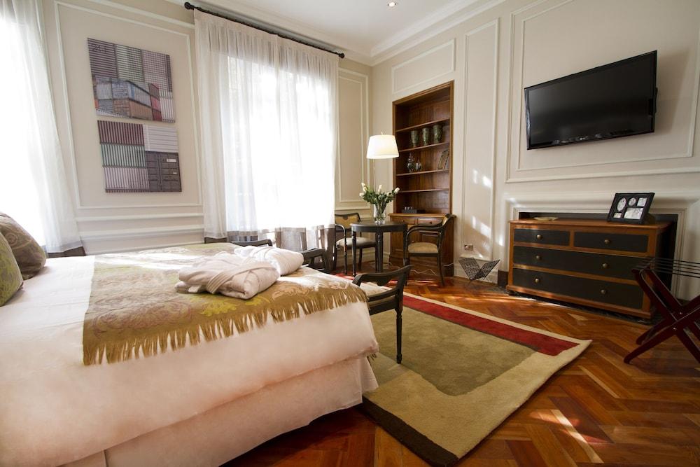 라스타리아 부티크 호텔(Lastarria Boutique Hotel) Hotel Image 28 - Guestroom View