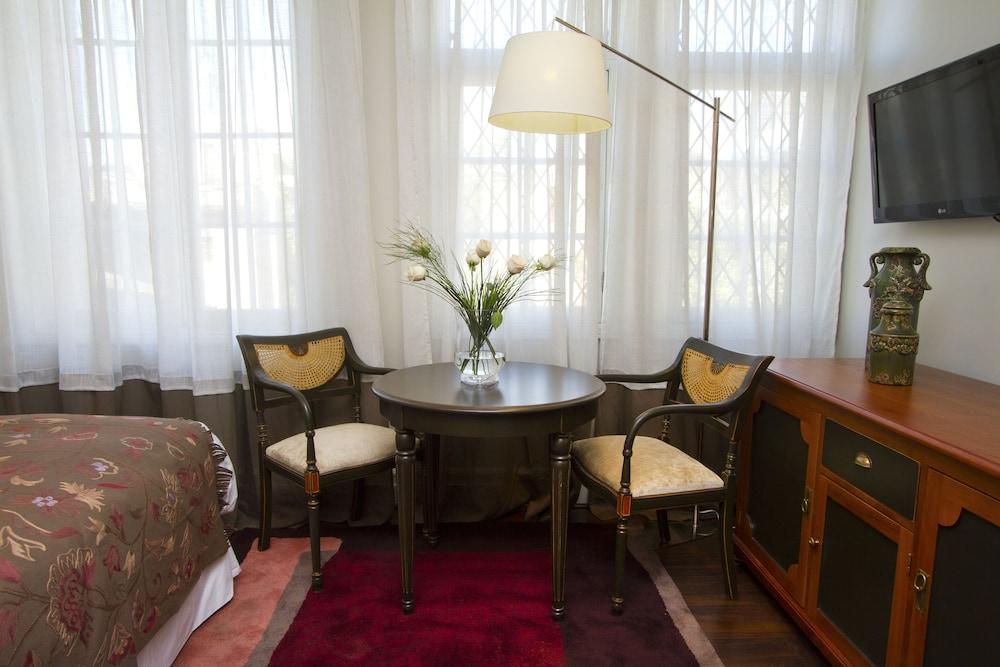 라스타리아 부티크 호텔(Lastarria Boutique Hotel) Hotel Image 13 - Guestroom
