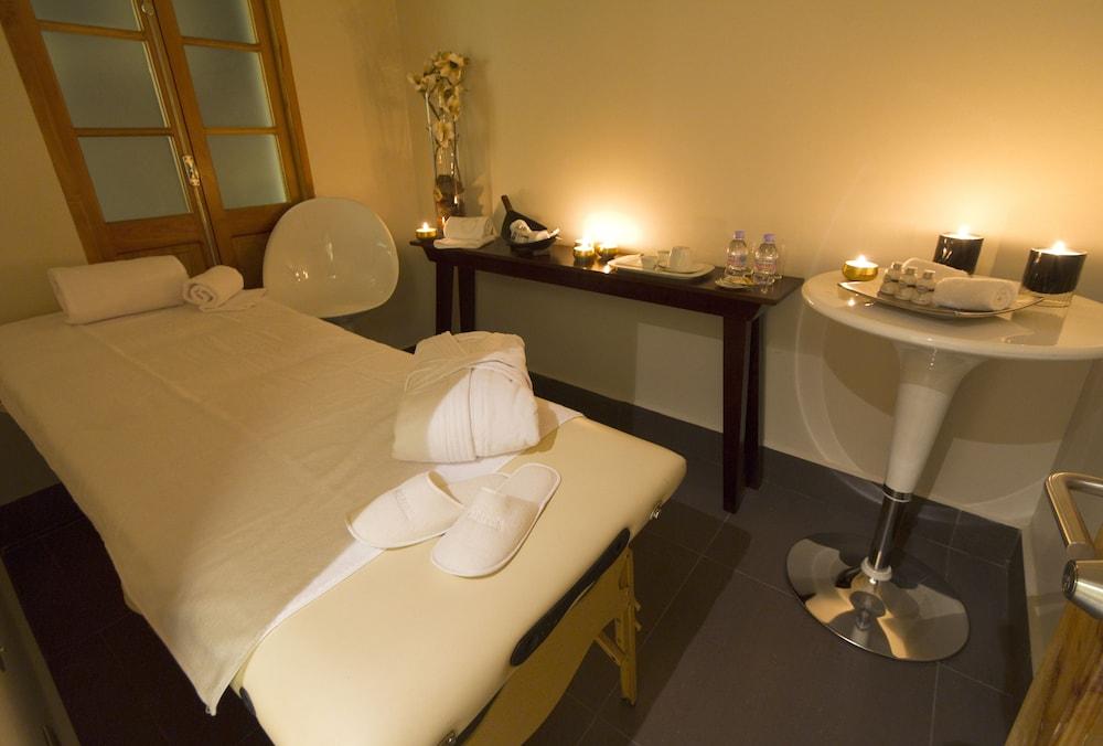 라스타리아 부티크 호텔(Lastarria Boutique Hotel) Hotel Image 43 - Treatment Room