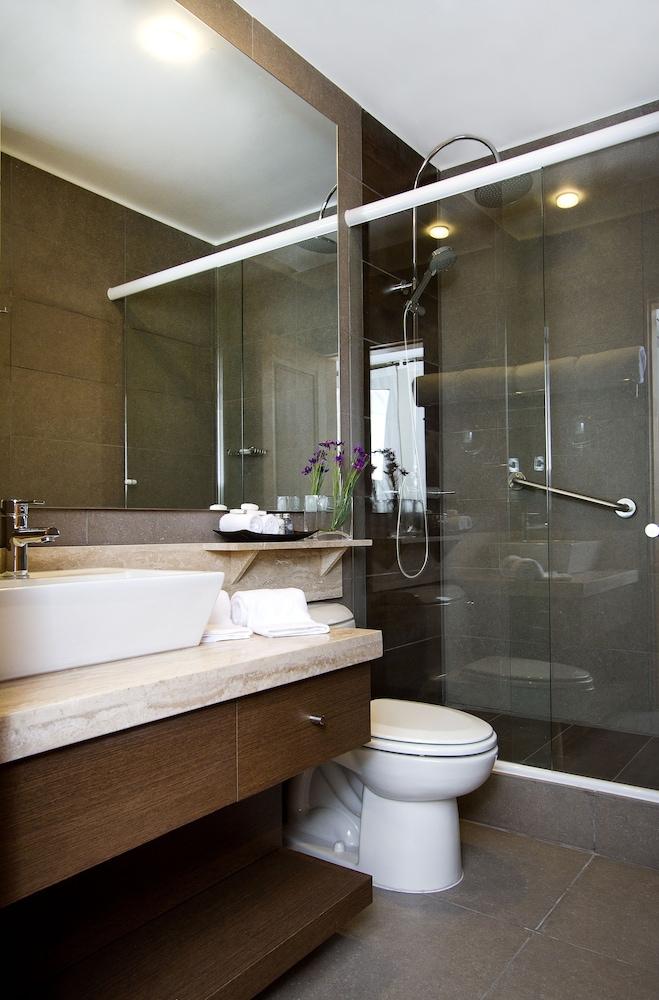 라스타리아 부티크 호텔(Lastarria Boutique Hotel) Hotel Image 36 - Bathroom