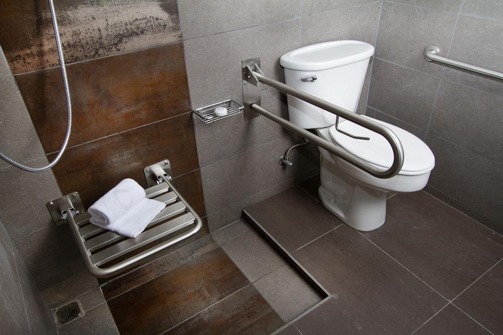 라스타리아 부티크 호텔(Lastarria Boutique Hotel) Hotel Image 37 - Bathroom