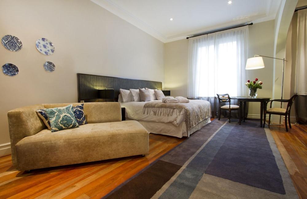 라스타리아 부티크 호텔(Lastarria Boutique Hotel) Hotel Image 15 - Guestroom