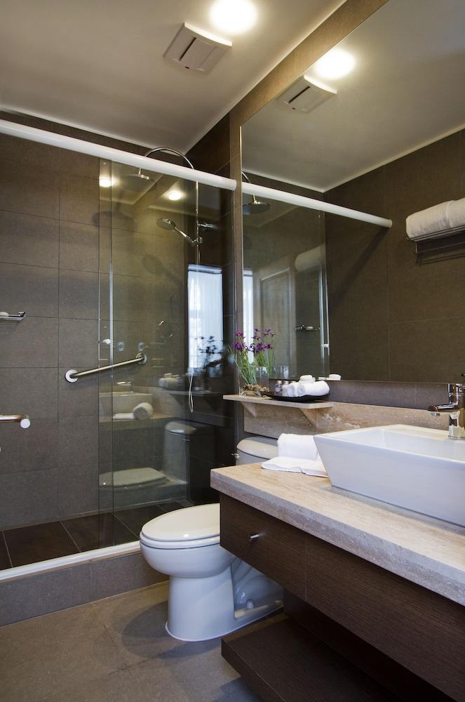 라스타리아 부티크 호텔(Lastarria Boutique Hotel) Hotel Image 38 - Bathroom