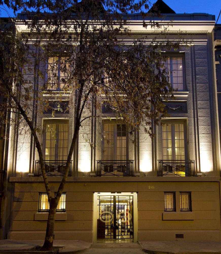 라스타리아 부티크 호텔(Lastarria Boutique Hotel) Hotel Image 57 - Hotel Front