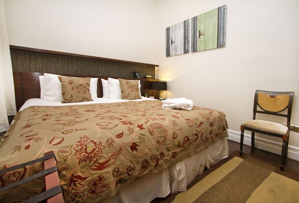 라스타리아 부티크 호텔(Lastarria Boutique Hotel) Hotel Image 22 - Guestroom