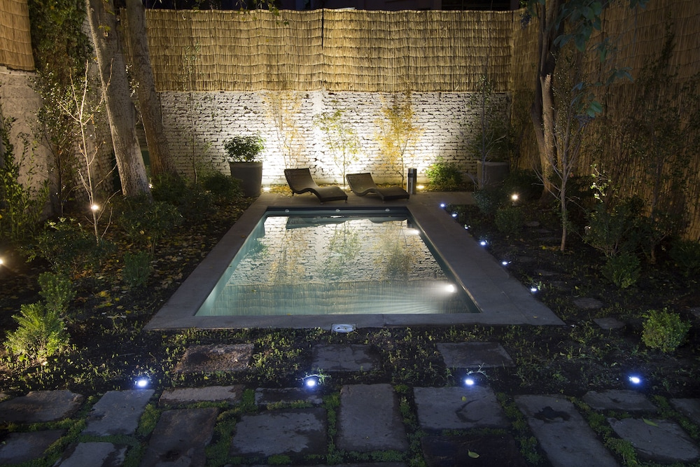 라스타리아 부티크 호텔(Lastarria Boutique Hotel) Hotel Image 3 - Pool