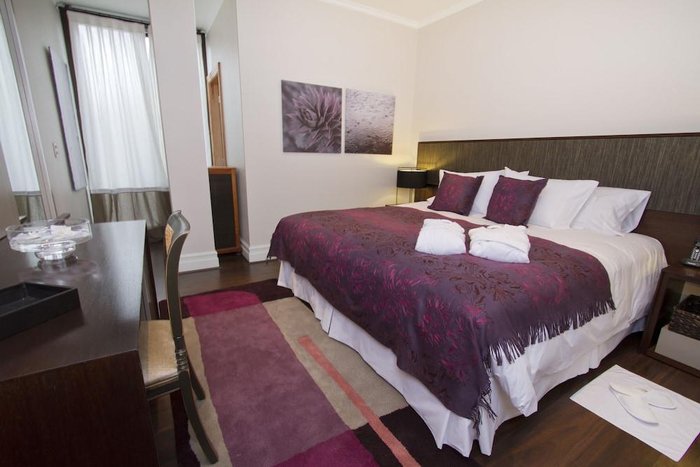라스타리아 부티크 호텔(Lastarria Boutique Hotel) Hotel Image 19 - Guestroom