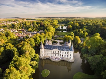 Hotel - Château d'Ermenonville