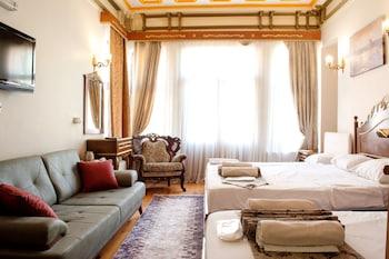 Hotel - Hotel Gedik Pasa Konagi
