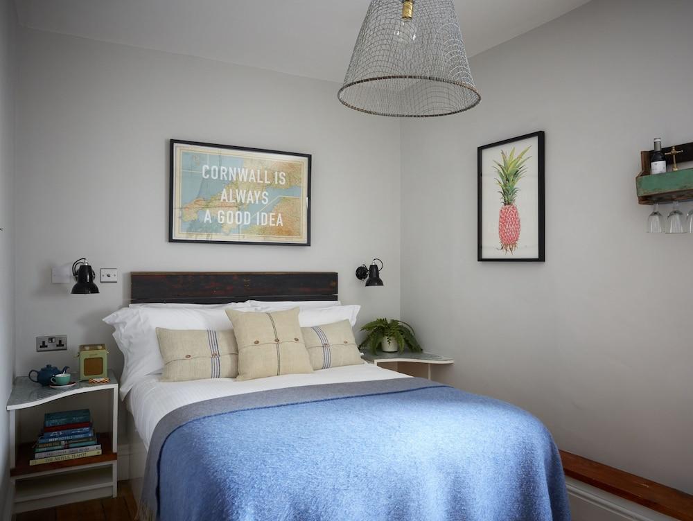 Artist Residence Penzance, Cornwall
