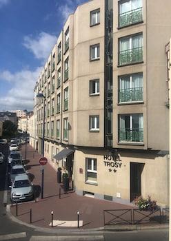 Hotel - Hôtel du Trosy Clamart